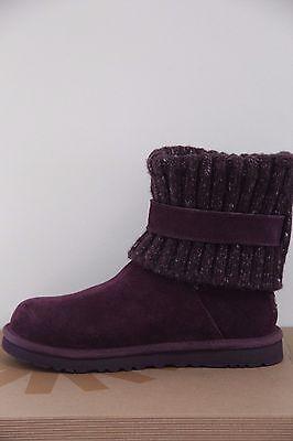 254b5e307ef UGG AUSTRALIA Women's Cambridge Boots Size 6 NIB