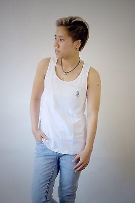 NWT HEALTHY TOMBOY flat chest binder underwear ( Undershirt ) lesbian FTM