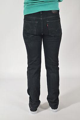 Vintage Kids Levis 510 Skinny Fit Jeans Grade A W24,W25,W26,W27,W28,W29,W30 3