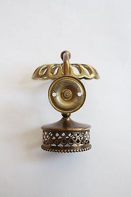 antique soap holder tumbler cup | silvers soap bathroom vtg deco victorian 9