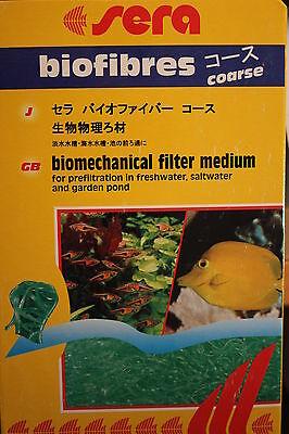 Sera biofibres coarse 400g 2 • EUR 21,87