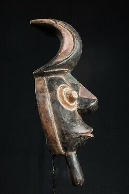 Bobo Forehead Mask, Burkina Faso, African Tribal Masks 7