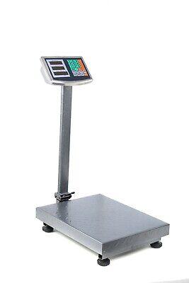 300KG 40kg Electronic Computing Digital Platform Scales Postal Shop Scale Weight 4