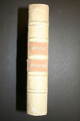 Deutsche Geschichte, Prachteinband 2