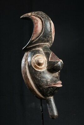 Bobo Forehead Mask, Burkina Faso, African Tribal Masks 6