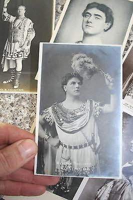 Six Edwardian Romans   Original Postcards    £15 The Lot ! 6