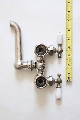 antique faucet kitchen sink | wolverine vtg mixing faucet victorian kitchen deco 3