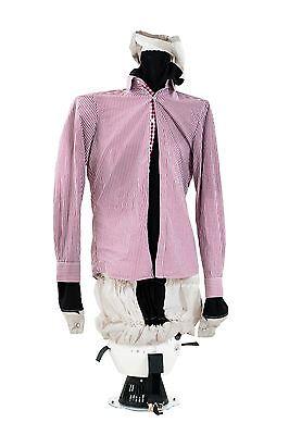 WEASY Bügelpuppe Hemdenbügler Bügelautomat Blusenbügler Bügelmaschine Hemden