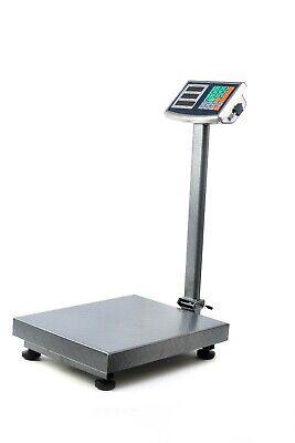 300KG 40kg Electronic Computing Digital Platform Scales Postal Shop Scale Weight 7