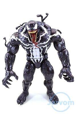 "Marvel Legends 6/"" inch Build a Figure SpiderMan Rhino Parts Individual Pieces"