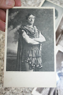 Six Edwardian Romans   Original Postcards    £15 The Lot ! 9