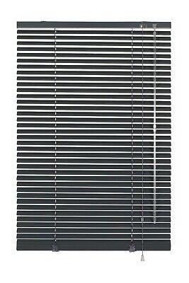 Alu Jalousie Aluminium Jalousette Klemmträger Fenster Rollo Lamelle Weiß Silber 3