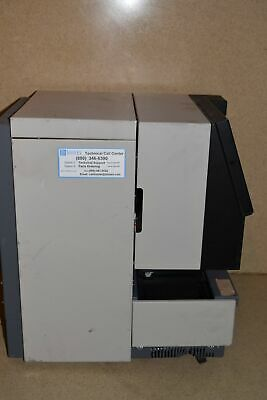Lc Packings Model Famos # 920 Well Plate Hplc Autosampler 7