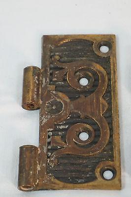 Antique Door Hinges Aesthetic Hardware Victorian Lot Steeple 1877 Singles 5