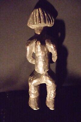 alte Montol Statuette  Nigeria,  Komtin Society 3