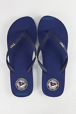 282560486631 ... NWT Polo Ralph Lauren Men s Pony Flip Flops Sandals Slipper Shoes  Leather 11