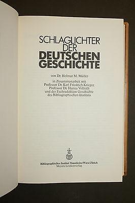 Deutsche Geschichte, Prachteinband 4