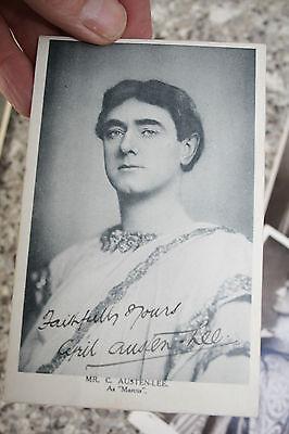Six Edwardian Romans   Original Postcards    £15 The Lot ! 7