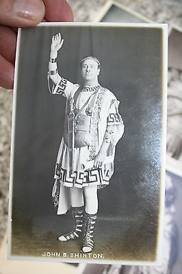 Six Edwardian Romans   Original Postcards    £15 The Lot ! 11
