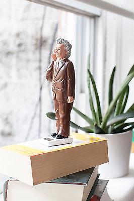 BEETHOVEN Solar-Figur mit sich bewegender Dirigentenhand 18cm hoch Kikkerland