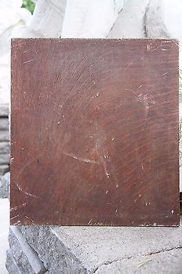 19C English Carved Oak Welsh Winged Dragon Griffin/Gargoyle/Shield 12