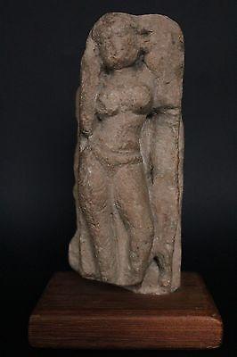 Indian Celestial Dancer 12Th-14Th Century 2