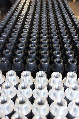 GEN4™ Tungsten Grinder / Sharpener Multi-Angle & Offsets, Cut-Off Port ,TIG! 9