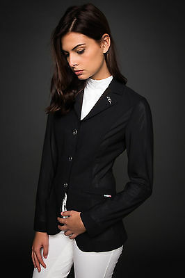 Horseware AA Ladies MotionLite Motion Lite Mesh Competition Show Jacket XXS-XXL 4