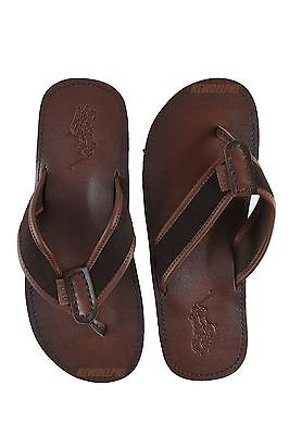 79a1b078a64 ... NWT Polo Ralph Lauren Men s Pony Logo Flip Flops Sandals Slippers 2018  Edition 9