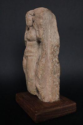Indian Celestial Dancer 12Th-14Th Century 4