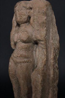Indian Celestial Dancer 12Th-14Th Century 6