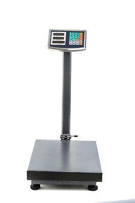 300KG 40kg Electronic Computing Digital Platform Scales Postal Shop Scale Weight 6