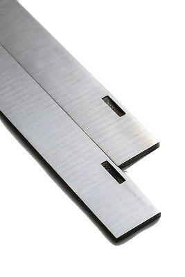 DeWALT DE7333 HSS 260mm Planer Thicknesser Blades Knives Fits D27300 DW733S 3