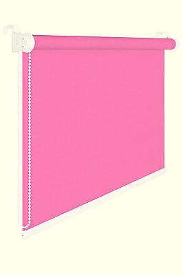 Fensterrollo Kinderzimmer Pink Blau Sterne Eule Kinderrollo Kinderfensterrollo 11