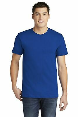 American Apparel USA Collection Fine Jersey T-Shirt Made in America Tee 2001A 11