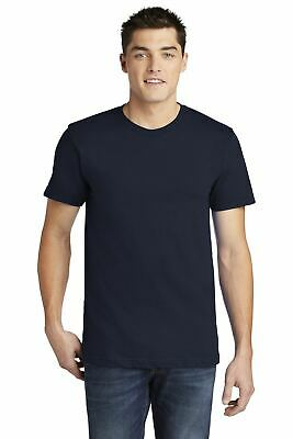 American Apparel USA Collection Fine Jersey T-Shirt Made in America Tee 2001A 8