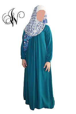 abaya simplissime jilbab jalabeya dubai kaftan 2