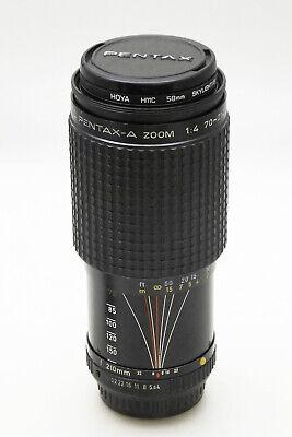 Objectif ZOOM -  SMC Pentax 70-210 mm 1:4 11