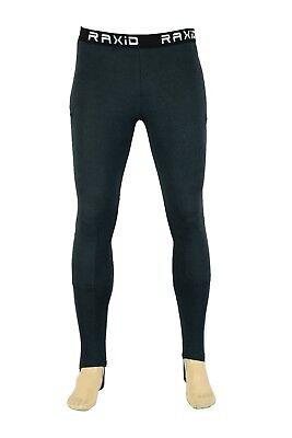 unisex Leggings made with Kevlar  Motorcycle Motorbike Pants Super Fit Leggings 8