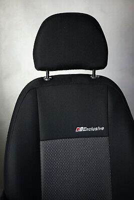 KRE-EXC Maß Sitzbezüge Schonbezüge Autositzbezüge Mercedes W210