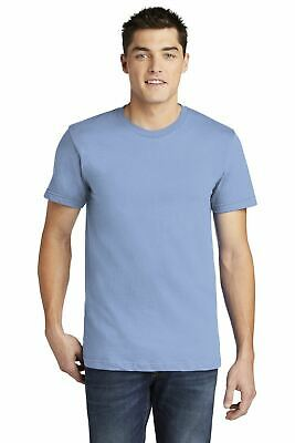 American Apparel USA Collection Fine Jersey T-Shirt Made in America Tee 2001A 5