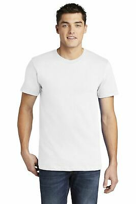 American Apparel USA Collection Fine Jersey T-Shirt Made in America Tee 2001A 7