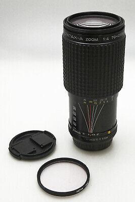 Objectif ZOOM -  SMC Pentax 70-210 mm 1:4 2