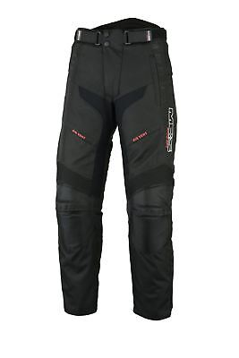 MBS MP51 Motorcycle Bike Scooter Waterproof Textile Road Protective Trouser 2