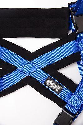 Dexil Elite Range Ultra Comfort Strong Cross Dog Harness!! 7