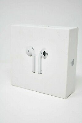 Apple AirPods 2nd Generation with Charging Case - MV7N2AM/A - NEW !!! 2