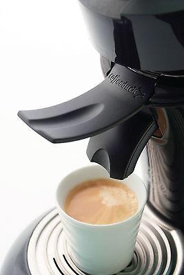 Coffeeduck für Senseo classic HD7810 HD7812 Padhalter Pad Kaffeefilter Filter 3