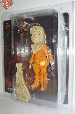 """SAM Trick 'r Treat Movie 8"""" inch Scale 5"""" inch Clothed Action Figure Neca 2019 3"""