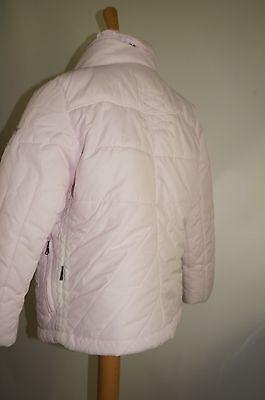 Jacke von Geox rosa  Gr: 104-116 ALLES muß weg !!! 5