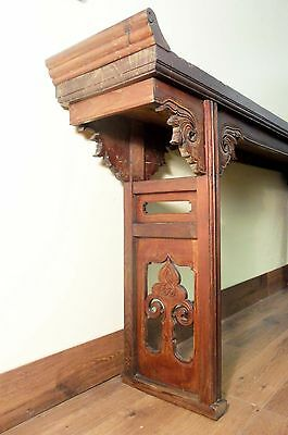 Antique Chinese Altar Table (5544), Circa 1800-1949 7